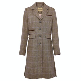 Dubarry Blackthorn Ladies Tweed Jackets - Woodrose