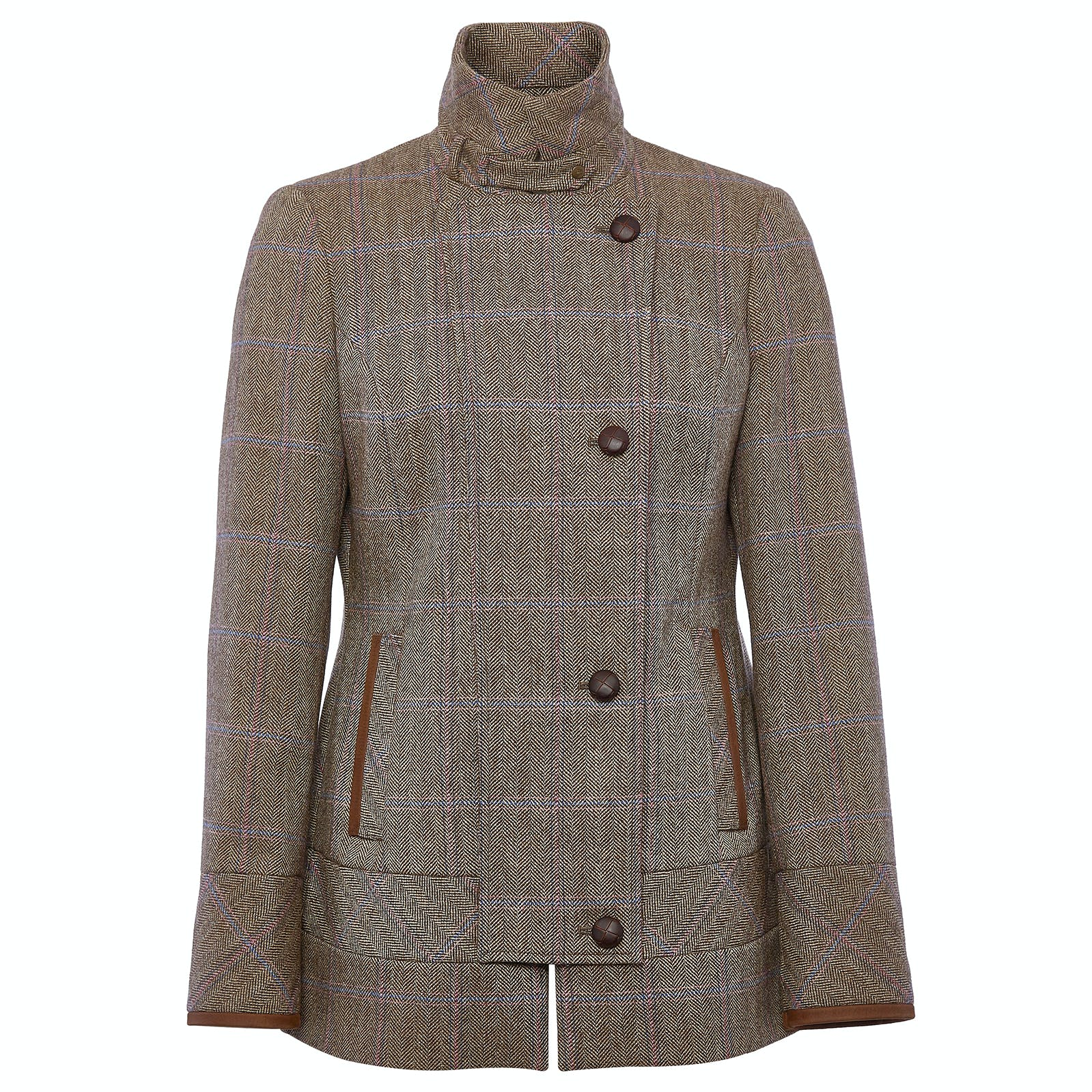 Dubarry Willow Ladies Tweed Jackets From Rideaway