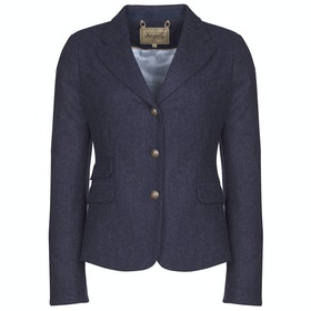 Dubarry Buttercup Ladies Tweed Jackets - Navy
