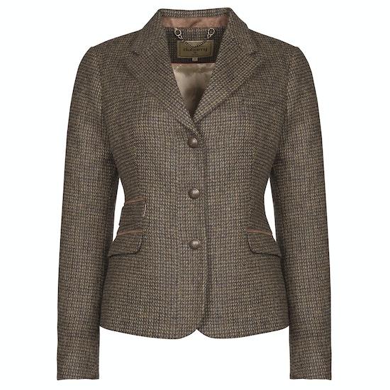 Dubarry Buttercup Ladies Tweed Jackets