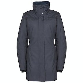 Dubarry Leopardstown Ladies Jacket - Navy