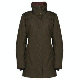 Dubarry Leopardstown Ladies Jacket - Olive
