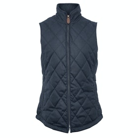 Dubarry Callaghan Ladies Gilet - Navy
