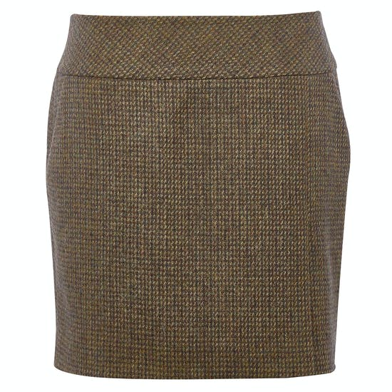 Dubarry Bellflower Tweed Rock