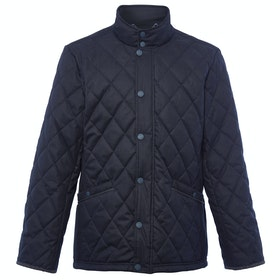 Dubarry Bantry Mens Jacket - Navy