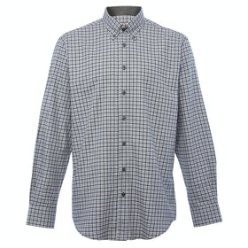 Dubarry Glasnevin Mens Shirt - Olive
