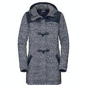 Jack Wolfskin Belleville Coat Womens Jacket