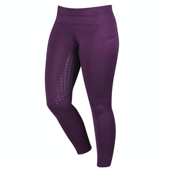 Dublin Performance Thermal Active Ladies Riding Tights