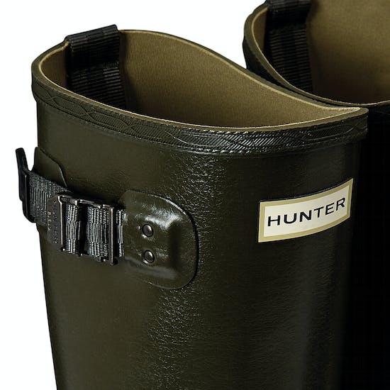 Hunter Balmoral II Poly Lined Gummistiefel