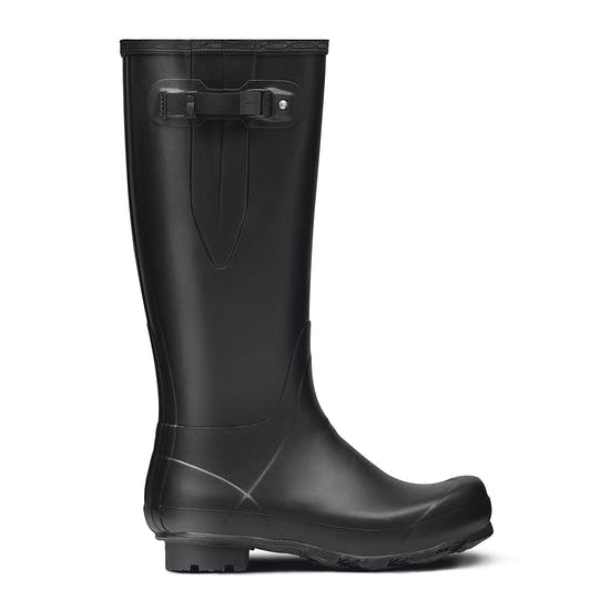 Hunter Norris Field Side Adjustable Wellingtons