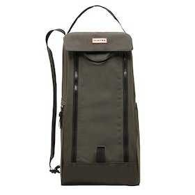 Boot Bag Hunter Original Tall - Dark Olive