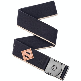 Arcade Belts Blackwood ウェブベルト - Black Khaki