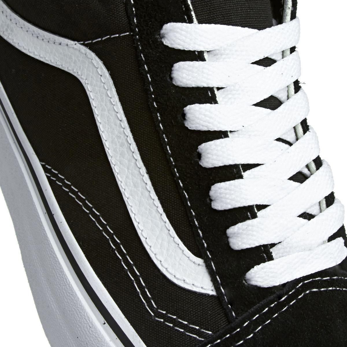 Vans Old Skool Schoenen beschikbaar bij Blackleaf