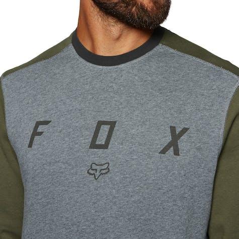 Fox Racing Destrakt Crew Sweater
