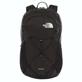 North Face Rodey Backpack - Tnf Black