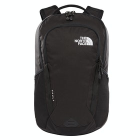 North Face Vault Hiking Rugzak - TNF Black