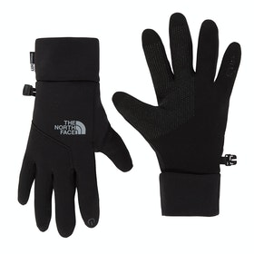 North Face ETIP Ladies Gloves - TNF Black