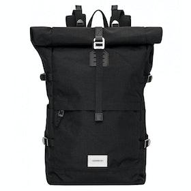 Sandqvist Bernt Backpack - Black