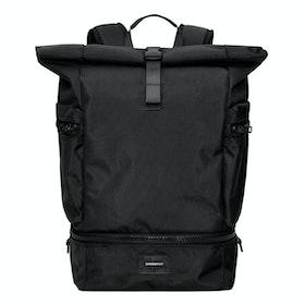 Sandqvist Verner Backpack - Black
