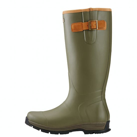 Bottes en Caoutchouc Ariat Burford Insulated