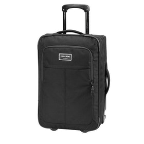Dakine Carry On Roller 42l Luggage - Black