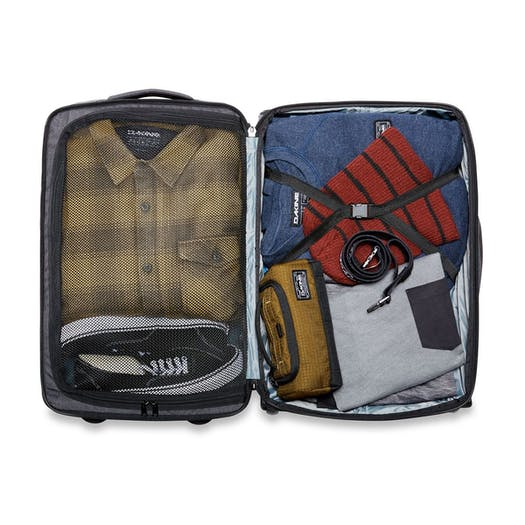 Bagage Dakine Carry On Roller 42l