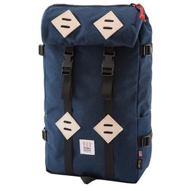 Topo Designs Klettersack 22L Backpack - Navy