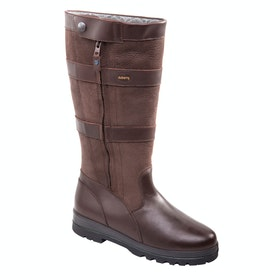 Dubarry Wexford Country Boots - Java