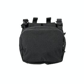 5.11 Tactical 2 Banger Gear Set Bag - Black