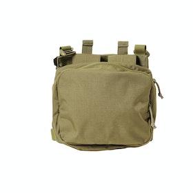 5.11 Tactical 2 Banger Gear Set Bag - Kangaroo