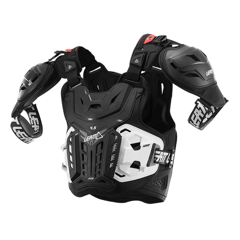 Leatt 4.5 PRO MX Motocross and Enduro Body Protection from