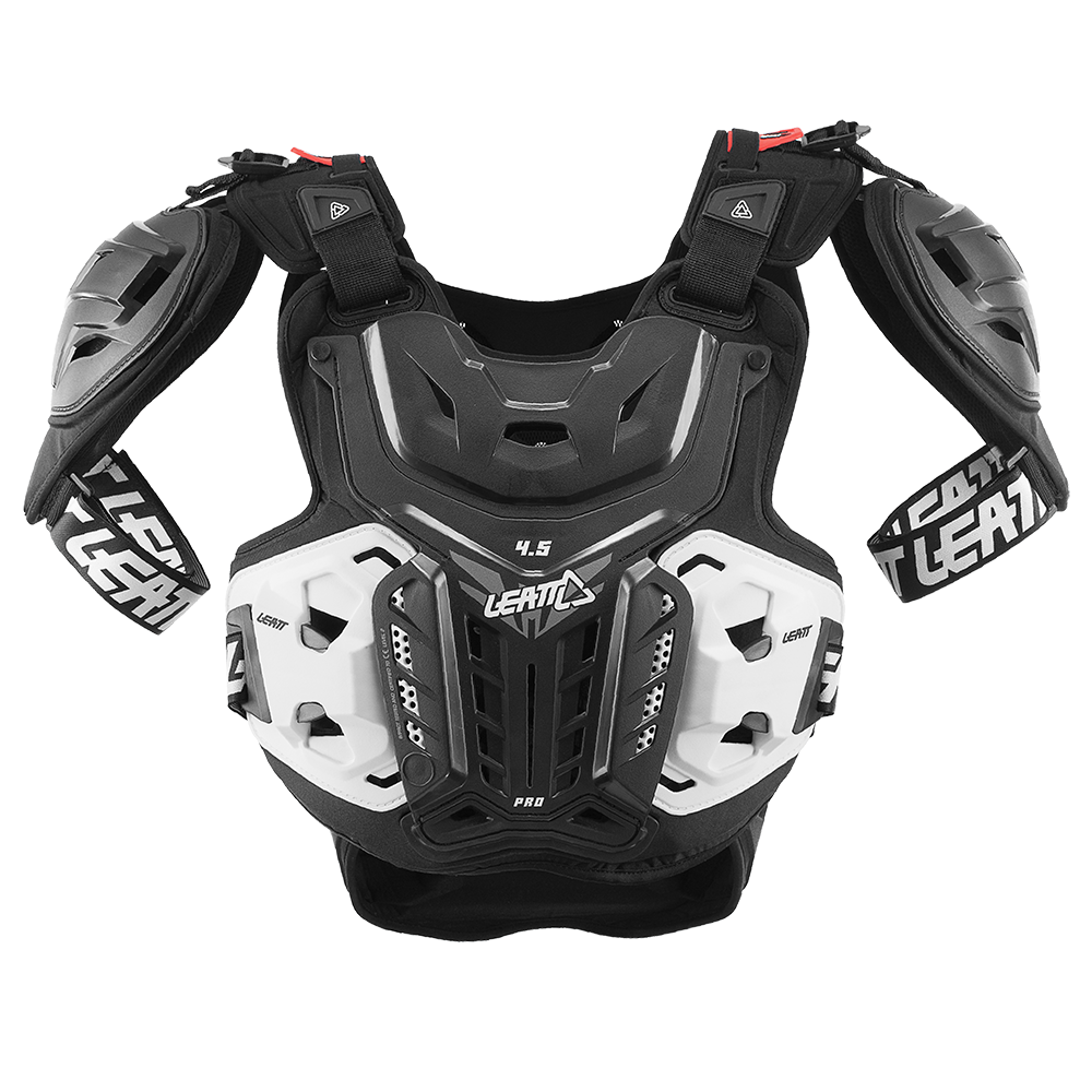 Leatt 4.5 MX Motocross and Enduro Body Protection