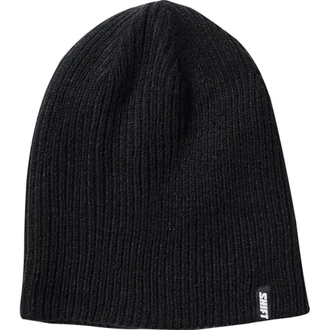 Shift Track Reversible Beanie