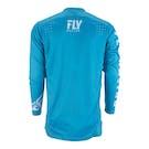 Fly Lite Hydrogen Motocross Jersey