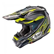 Arai MXV Slash Motocross Helmet