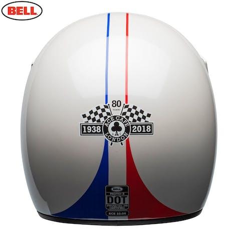 Bell Cruiser 20181 Moto 3 MX Helm