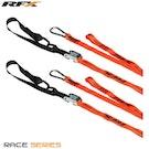 RFX 1.0 Extra Loop & Carabiner Clip Transport Tie Down