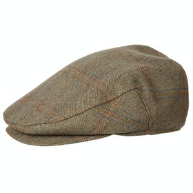 Dubarry Holly Flat Cap - Connacht Acorn