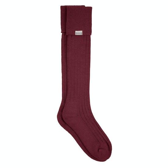 Dubarry Alpaca Wellington Socks