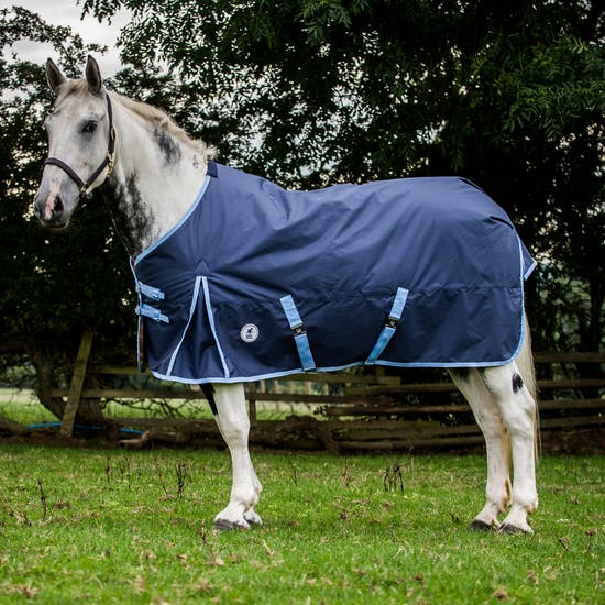 Derby House Clic Standard Medium Turnout Rug From Rideaway