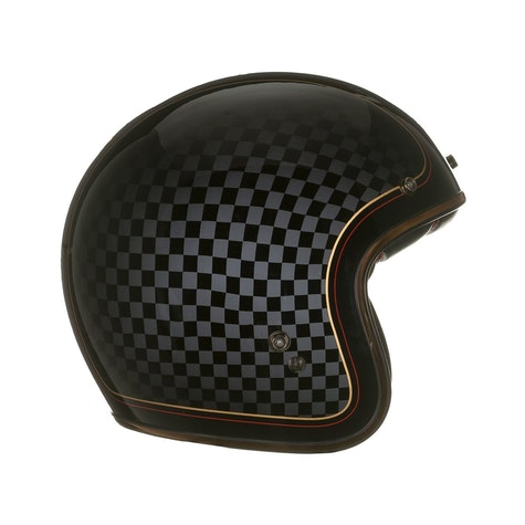 Road Helmet Bell Custom 500 SE