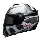 Bell SRT Modular Predator Gloss Road Helmet