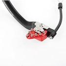 Zeta Trigger Honda CRF250 450R 0517 MX Brake Pedal