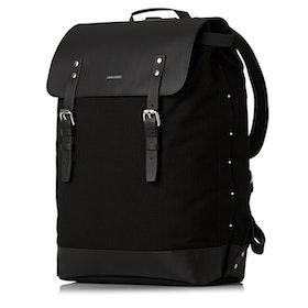 Sandqvist Hege Backpack - Black