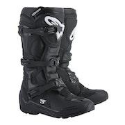 Alpinestars Tech 3 Enduro Grippy Sole MX-støvler