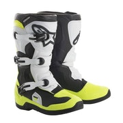 Alpinestars Youth Tech 3S Motocross Boots