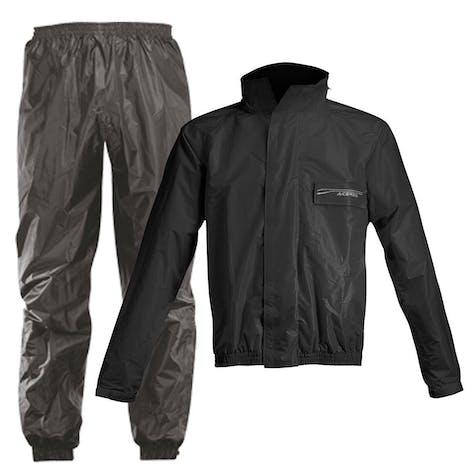 Giacca Acerbis Rain Suit Set Pants and