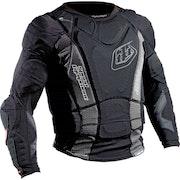 Troy Lee UPS7855 Shock Doctor Hot Weather Shirt Overkroppsbeskyttelse