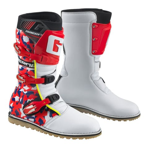 Gaerne Classic Trials Boots