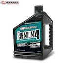 Maxima 4T Premium 4 Petroleum Base SAE 10w40 365 Litre Engine Oil